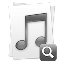 Duplicate MP3 Finder